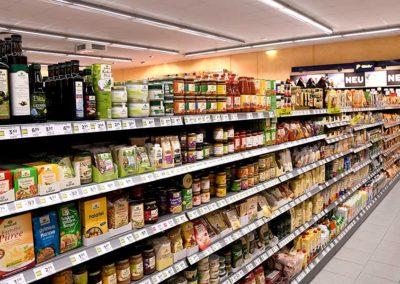 Alnatura Produkte bei Ihrem Supermarkt in Forstern